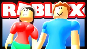 roblox mobile game