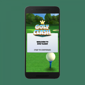 golf clash hack with no verification