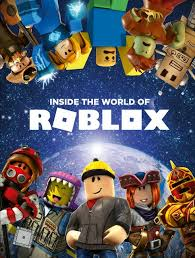 roblox world